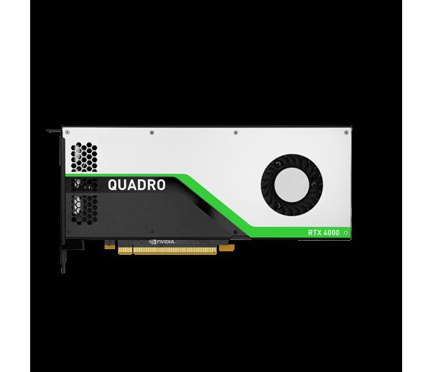 PNY Quadro RTX 4000 8GB GDDR6 - 623614 - zdjęcie 2