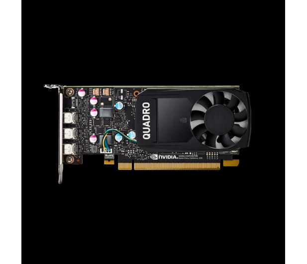PNY Quadro P400 V2 DVI 2GB GDDR5 - 623616 - zdjęcie 2