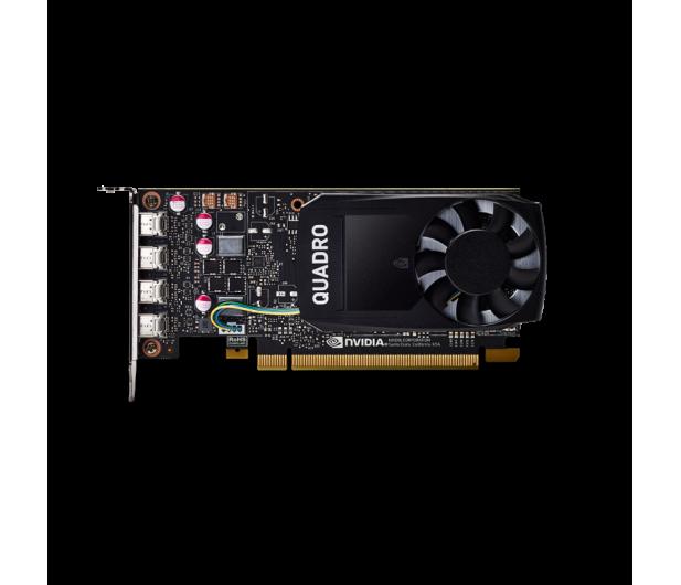 PNY Quadro P1000 V2 4GB GDDR5 - 623617 - zdjęcie 2