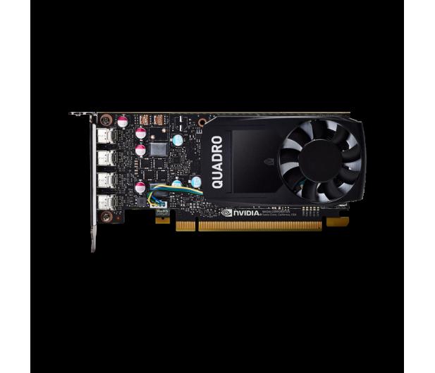 PNY Quadro P620 V2 2GB GDDR5 - 623622 - zdjęcie 2