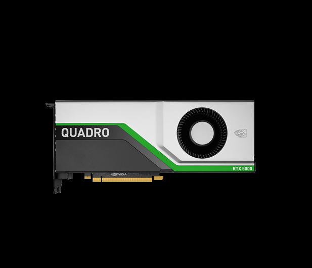 PNY Quadro RTX 5000 16GB GDDR6 - 623625 - zdjęcie 3