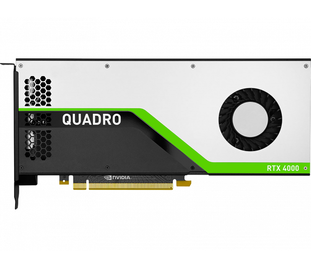 HP Quadro RTX 4000 8GB GDDR6 - 574015 - zdjęcie 2
