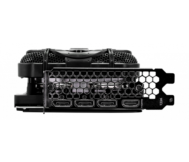 Gainward GeForce RTX 3070 Phantom GS 8GB GDDR6 - 623536 - zdjęcie 4
