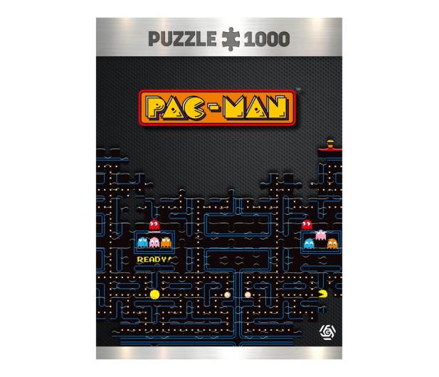 CENEGA Pac-Man: Classic Maze puzzles 1000 - 623326 - zdjęcie
