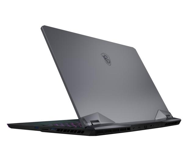 MSI GE76 i7-10870H/32GB/2TB/Win10 RTX3080 300Hz - 623269 - zdjęcie 7