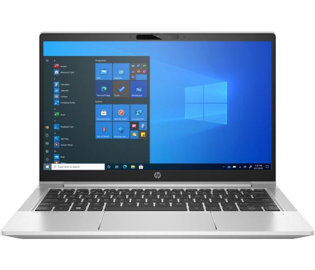 HP ProBook 430 G8 i5-1135G7/8GB/256/Win10P - 622010 - zdjęcie 3