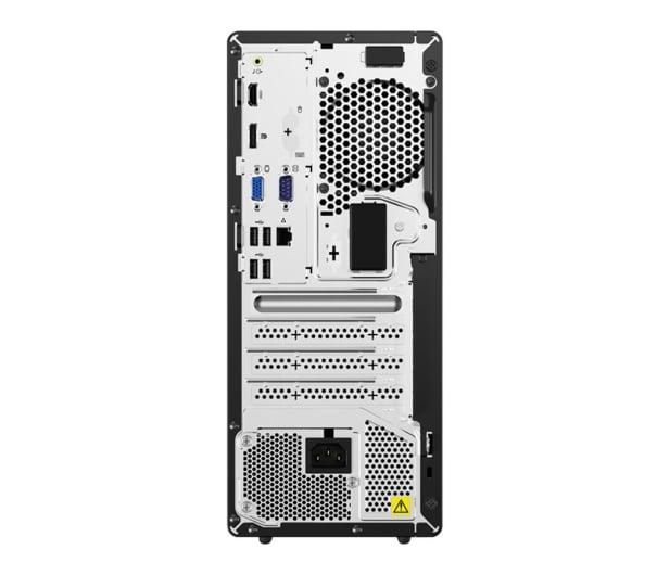 Lenovo V50t i5-10400/32GB/256+1TB/Win10P  - 622519 - zdjęcie 4