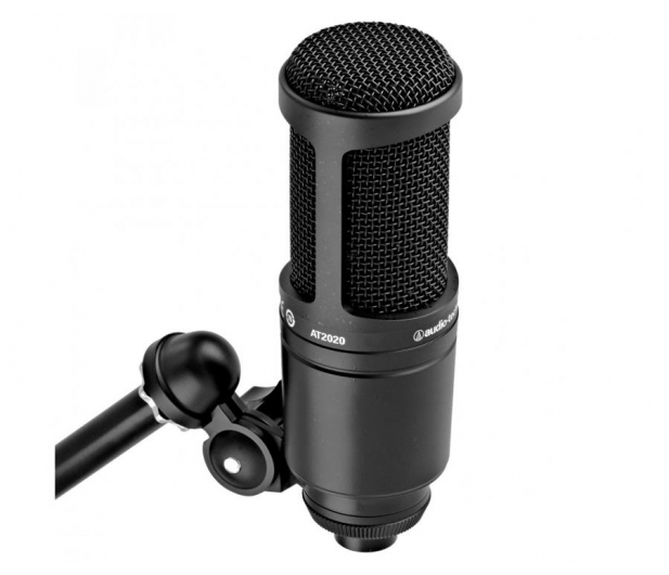 Audio-Technica AT2020 - 620963 - zdjęcie