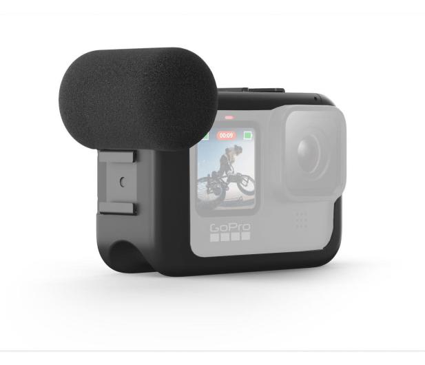 GoPro Media Mod do HERO9 BLACK - 620043 - zdjęcie 2