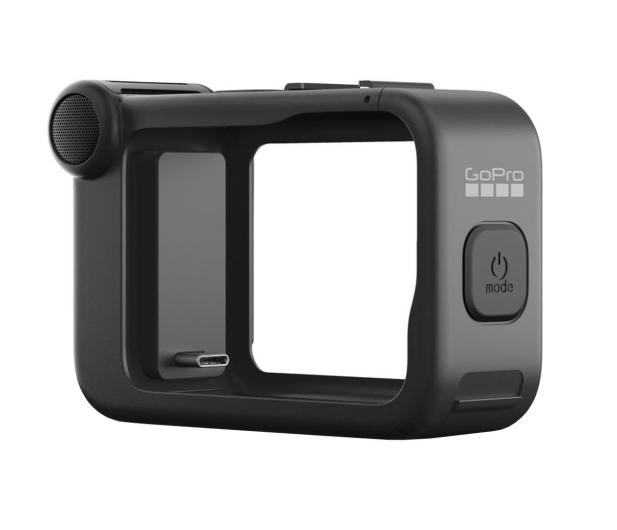 GoPro Media Mod do HERO9 BLACK - 620043 - zdjęcie