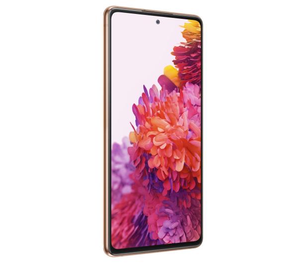 Samsung Galaxy S20 FE Fan Edition 256GB Snapdragon Orange - 639351 - zdjęcie 5