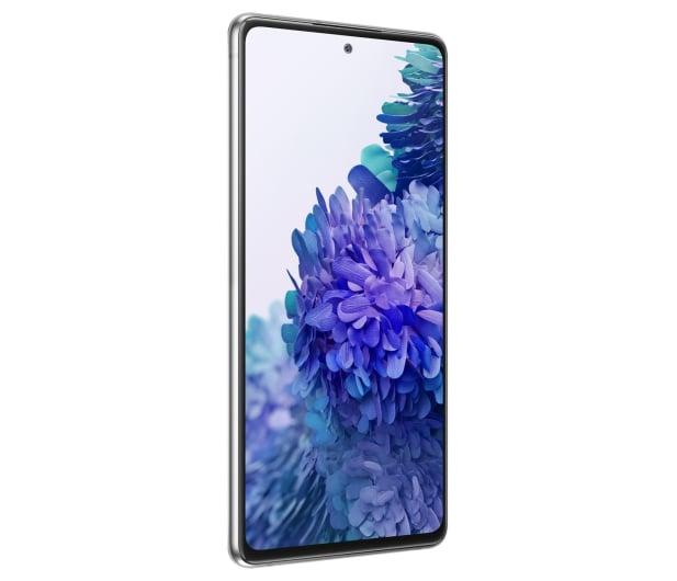 Samsung Galaxy S20 FE 5G Fan Edition Biały - 622764 - zdjęcie 5