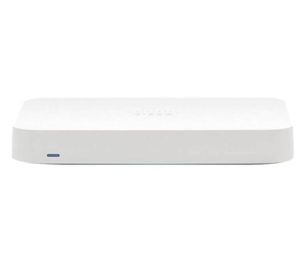Cisco Meraki Go GX20 (4x1000Mbit 1x1000Mbit WAN) - 620736 - zdjęcie