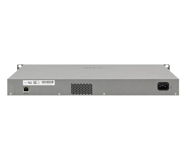 Cisco Meraki Go GS110-24-HW-EU (24x1000Mbit, 2xSFP) - 620724 - zdjęcie 3