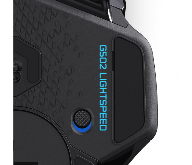 Logitech G502 LIGHTSPEED HERO  - 496237 - zdjęcie 5