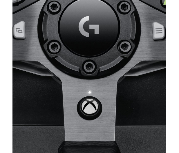 Logitech G920 Xbox Series X|S / Xbox One - 263261 - zdjęcie 5