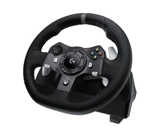 Logitech G920 Xbox Series X|S / Xbox One - 263261 - zdjęcie 3