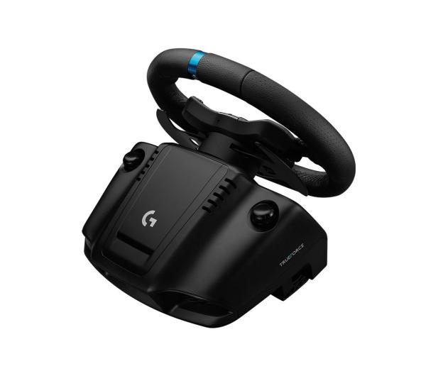 Logitech G923 PS5/PS4/PC  - 583222 - zdjęcie 3