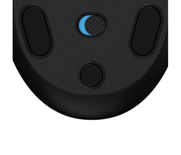 Logitech G305 LIGHTSPEED czarna - 434026 - zdjęcie 5