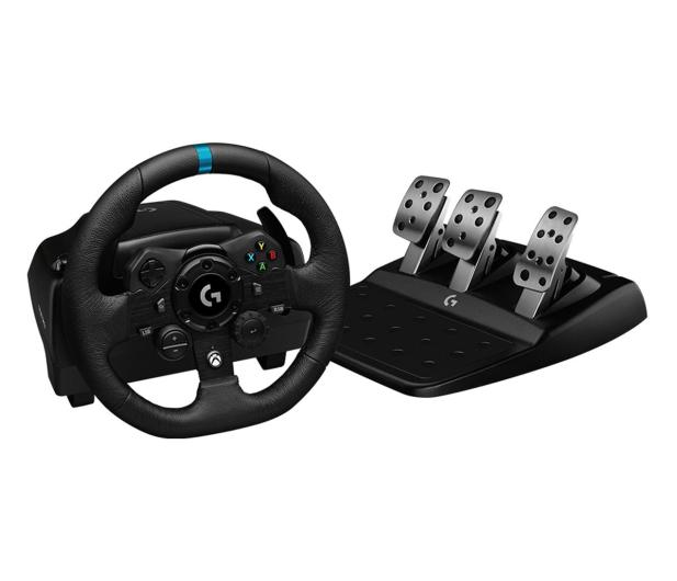 Logitech G923 Xbox Series X|S/Xbox One/PC - 583224 - zdjęcie