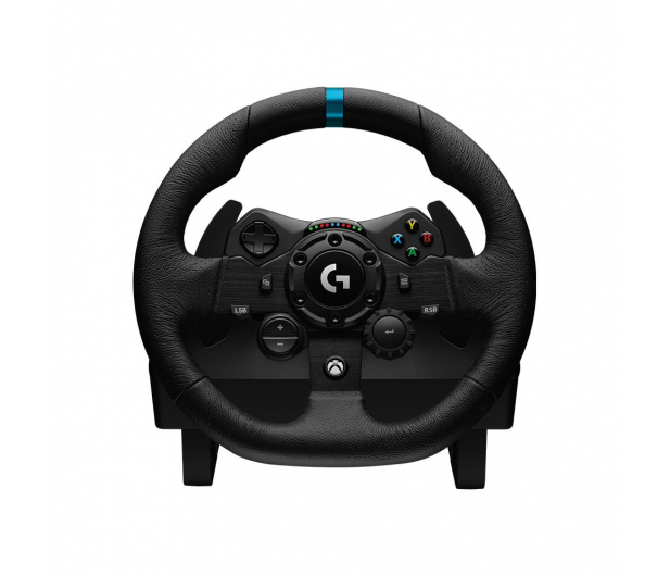 Logitech G923 Xbox Series X|S/Xbox One/PC - 583224 - zdjęcie 2