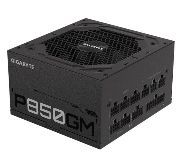 Gigabyte P850GM 850W 80 Plus Gold - 601551 - zdjęcie