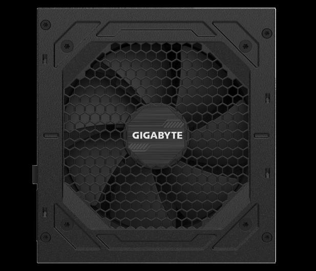 Gigabyte P850GM 850W 80 Plus Gold - 601551 - zdjęcie 3