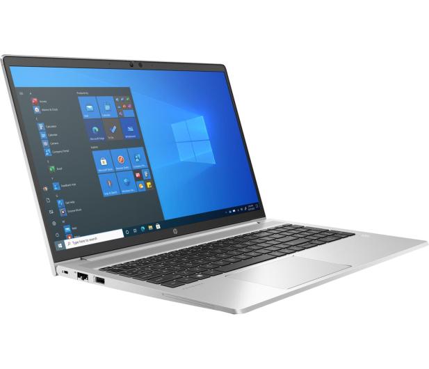 HP ProBook 650 G8 i5-1135G7/16GB/256/Win10P - 625534 - zdjęcie 4