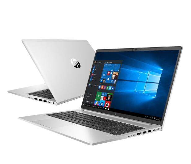 HP ProBook 650 G8 i5-1135G7/16GB/256/Win10P - 625534 - zdjęcie
