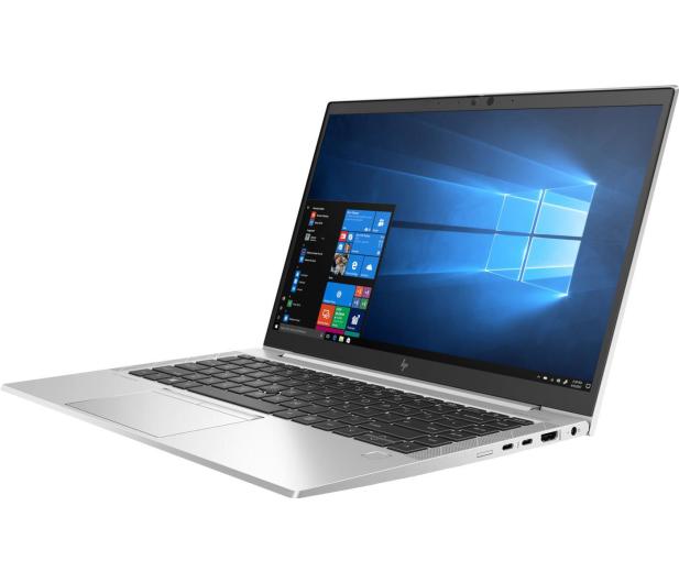 HP EliteBook 840 G7 i5-10210/32GB/480/Win10P WWAN - 621728 - zdjęcie 2