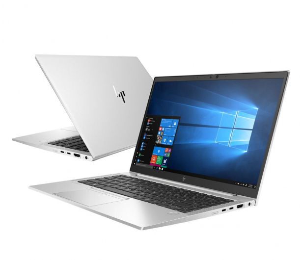 HP EliteBook 840 G7 i5-10210/32GB/480/Win10P WWAN - 621728 - zdjęcie