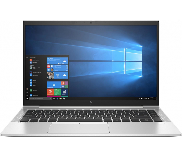 HP EliteBook 840 G7 i5-10210/32GB/256/Win10P - 621889 - zdjęcie 3