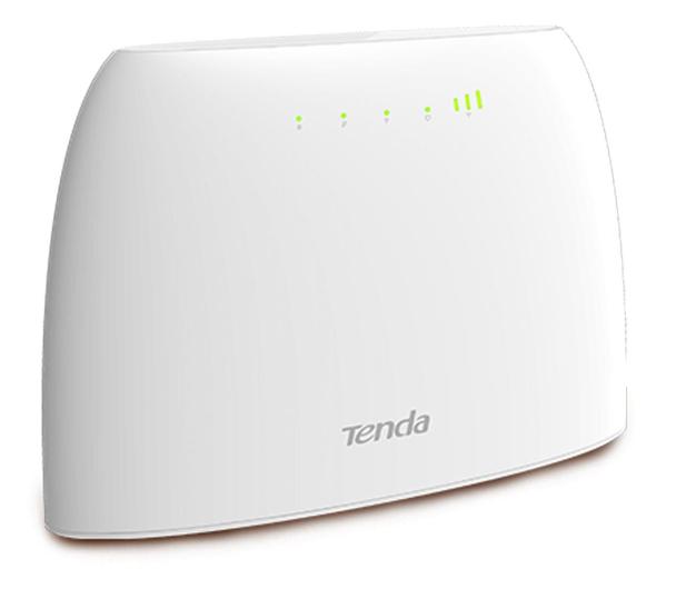 Tenda 4G03 300Mbps b/g/n (LTE) 150Mbps - 622174 - zdjęcie