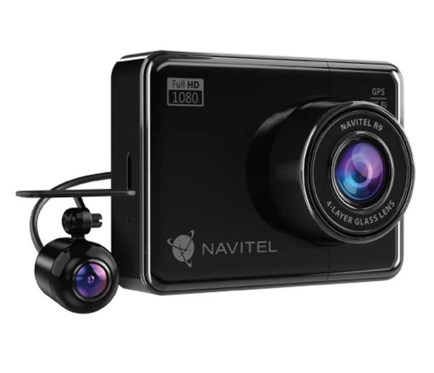 "Navitel R9 GPS Full HD/2,7""/170 DUAL - 622567 - zdjęcie"