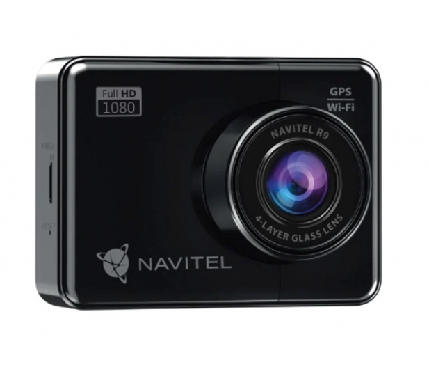 "Navitel R9 GPS Full HD/2,7""/170 DUAL - 622567 - zdjęcie 2"