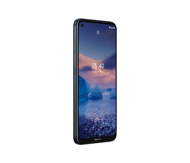 Nokia 5.4 Dual SIM 4/64GB niebieski - 624112 - zdjęcie 6