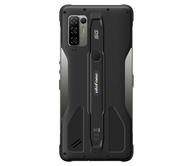 uleFone Armor 10 8/128GB Dual SIM 5G czarny - 622634 - zdjęcie 5