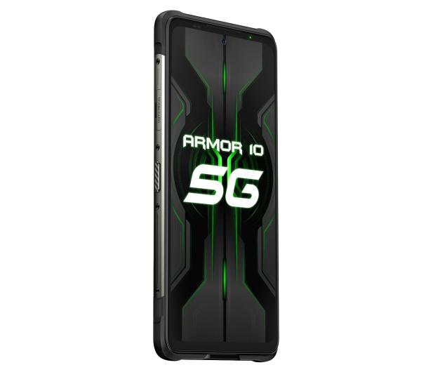 uleFone Armor 10 8/128GB Dual SIM 5G czarny - 622634 - zdjęcie 3