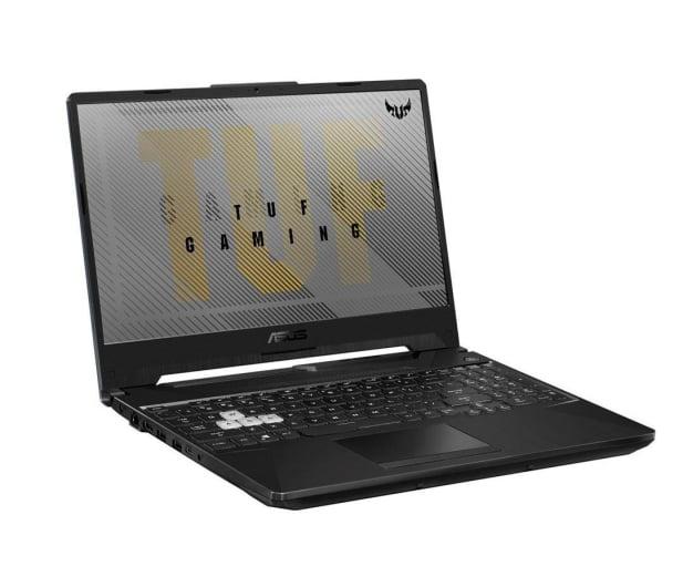 ASUS TUF Gaming FX506IH 5-4600H /32GB/512 144Hz - 622001 - zdjęcie 5