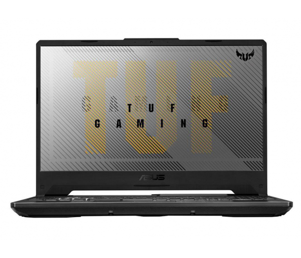 ASUS TUF Gaming FX506IH R5-4600H/8GB/512/W10 GTX1650 - 623317 - zdjęcie 3