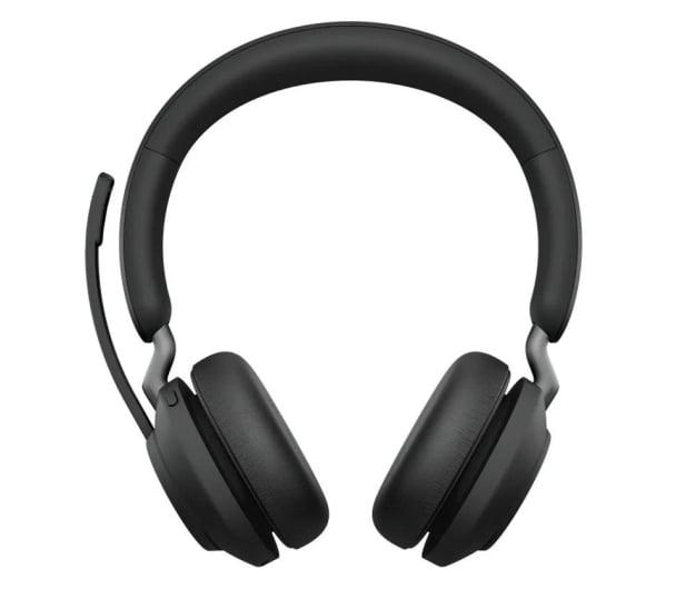 Jabra Evolve 2 65 Link 380a MS Stereo Black - 622700 - zdjęcie 3