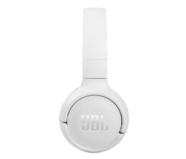JBL Tune 510BT Białe - 626672 - zdjęcie 3