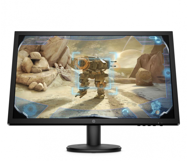 HP V24 Gaming - 611419 - zdjęcie