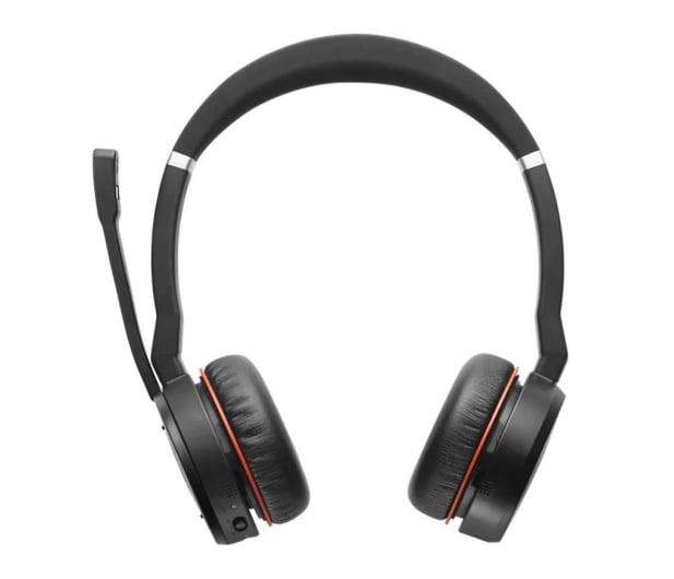 Jabra Evolve 75 MS Stereo - 622699 - zdjęcie 2