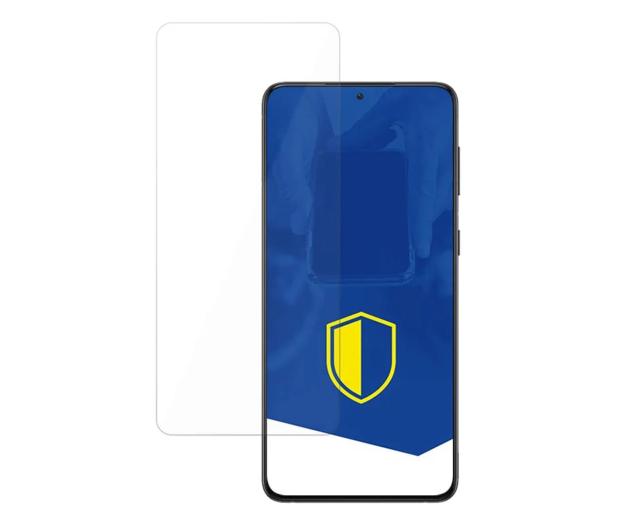 3mk Szkło Flexible Glass do Samsung Galaxy S21+ - 619138 - zdjęcie