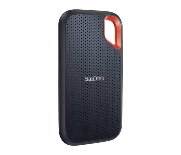 SanDisk Extreme Portable SSD 1TB USB 3.2 V2 Granatowy - 618564 - zdjęcie 3