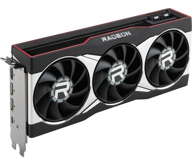 ASUS Radeon RX 6900 XT 16GB GDDR6 - 615294 - zdjęcie 3