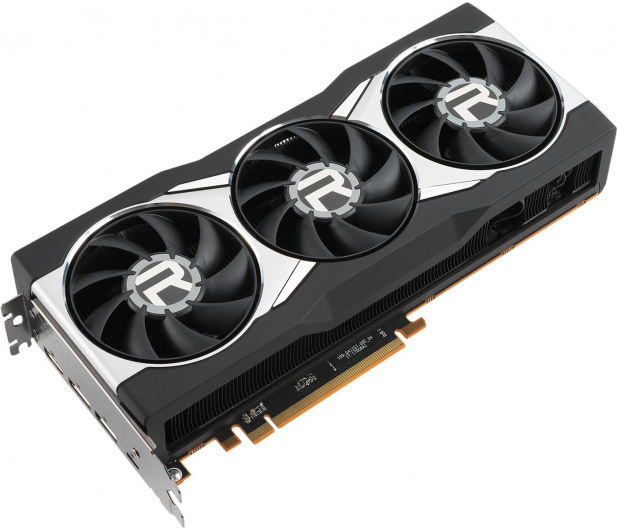 ASUS Radeon RX 6900 XT 16GB GDDR6 - 615294 - zdjęcie 2