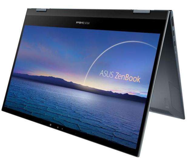 ASUS ZenBook 13 UX363JA i5-1035G1/8GB/512/W10 - 617091 - zdjęcie 6