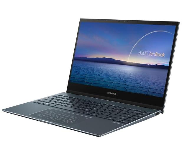 ASUS ZenBook 13 UX363JA i5-1035G1/8GB/512/W10 - 617091 - zdjęcie 2